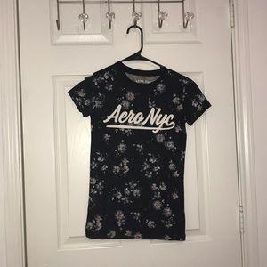 Teens Aeropostale shirt